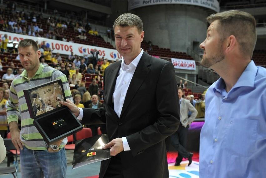 Center, który w Prokomie Treflu Sopot grał w latach...