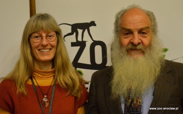 Monika Fiby & John Coe