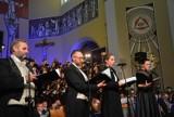 Zobacz galerię zdjęć z XVI Koncertu Papieskiego w Ostrowie Wielkopolskim
