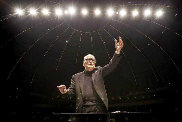 Ennio Morricone w Polsce! Legendarny kompozytor wystąpi tylko na jednym koncercie
