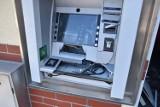 Leszno. Wysadzono bankomat w Wilkowicach. Wybuch zniszczył także sprzęt strażaki w remizie [ZDJĘCIA i FILM]
