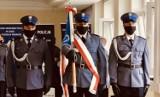 Święto Policji w Sieradzu.Były awanse na wyższe stopnie i odznaczenia ZDJĘCIA