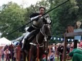 Walki rycerskie i bitwa o górkę! Wrota Czasu już w niedzielę w Sieradzu