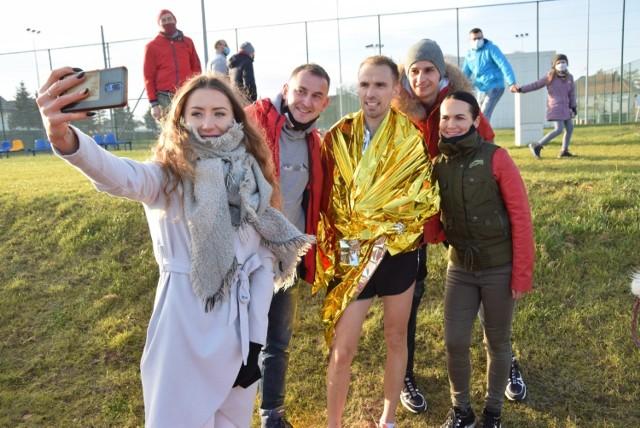 Maraton Oleski 2020, czyli Mistrzostwa Polski w maratonie.