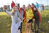 Maraton Olesno 2020. Kamil Jastrzębski i Aleksandra Lisowska mistrzami Polski