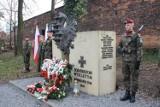 W Żorach uczcili pamięć Żołnierzy Wyklętych