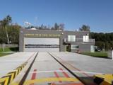 Po 13 latach śmigłowiec LPR wrócił do Katowic. Nowa baza powstała na Muchowcu. Kosztowała ponad 7,7 mln zł