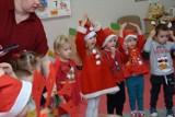 Mikołaj odwiedził Zielony Zakątek w Skierniewicach. Posypały się prezenty [ZDJĘCIA]