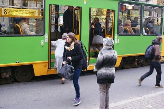 Część pasażerów zachęca do zbojkotowania komunikacji miejskiej ...