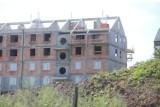 Mieszkania w Chorzowie. Trwa budowa budynków wielorodzinnych przy ulicy 17-go Sierpnia. To już IV etap prac