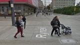Kamery Google Street View uchwyciły katowiczan. Widzicie się na zdjęciach?