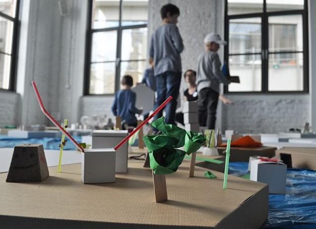 Centrum Sztuki Współczesnej proponuje najmłodszym ciekawą ...