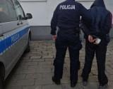Mężczyzna włamał się do jednej z parafii w centrum Siemianowic Śląskich. 22-latek usłyszał już zarzut włamanie do kancelarii parafii
