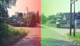 Koronawirus: Ruda Śląska w czerwonej strefie. Ulice podzielone. Z jednej strony maseczki obowiązkowe, a z drugiej nie