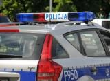 Napadli na policjanta, padł strzał w Rudej pod Skierniewicami