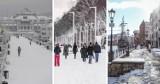 Zimowy styczeń w Trójmieście. W końcu padał śnieg! Tak wygląda tegoroczna zima w Gdańsku, Gdyni i Sopocie