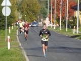 Ponad 100 zawodników pobiegło w Półmaratonie Przytok