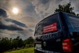 Volkswagen Financial Services razem ze strażakami walczą z koronawirusem