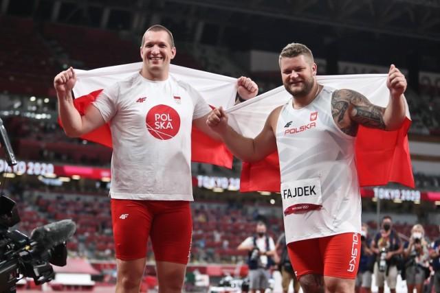 Wojciech Nowicki mistrzem olimpijskim w rzucie młotem. Paweł Fajdek też na podium!
