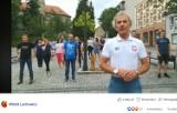 Zbójnicki #GaszynChallenge dla Agatki Kamzol z Międzyborza
