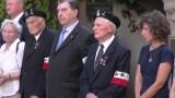 Kaliszanie oddali hołd powstańcom warszawskim [FOTO, WIDEO]