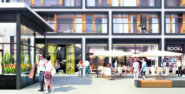 Na stołecznym rynku mogą się pojawić nowe mieszkania skutecznie konkurujące cenowo z drogimi apartamentami