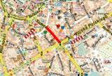 Jelenia Góra: utrudnienia na ulicy Sudeckiej! Trwają roboty drogowe. Zobacz objazdy!