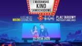 I Włodawskie Kino Samochodowe rusza w ten weekend