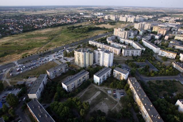Remont al. Piłsudskiego w Legnicy - nowy etap