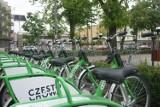 Rower miejski w Częstochowie ruszy dopiero pod koniec maja? Przetarg ma zostać rozstrzygnięty 30 kwietnia