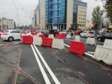 Wrocław. Koniec koszmaru drogowego na placu Orląt Lwowskich! Skończył się remont. Od soboty kierowców i pasażerów czekają zmiany