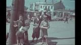Oborniki na archiwalnych fotografiach z czasów II wojny światowej