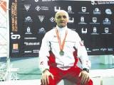 Z San Sebastian w Hiszpanii poznańscy lekkoatleci przywieźli trzy medale