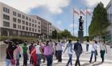 Szczecińscy radni PiS-u upominają się o pomink marszałka Józefa Piłsudskiego