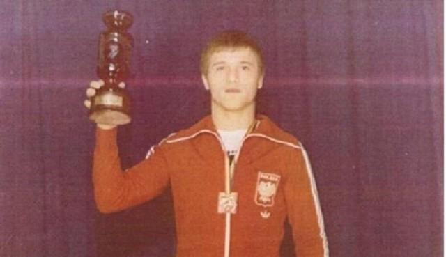 Jan Szymański