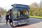 Miejski Zakład Komunikacji w Przemyślu testuje elektryczny autobus [ZDJĘCIA]