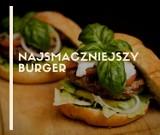 Top 5 burgerów w Bydgoszczy. Gdzie jest najsmaczniej?