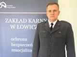 Zakład Karny w Łowiczu ma nowego dyrektora. Poprzednik odszedł na emeryturę