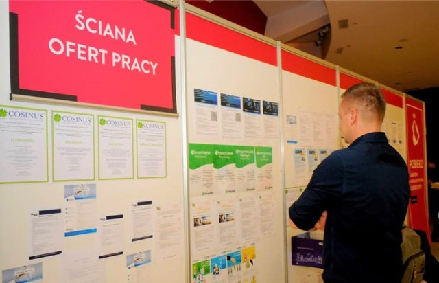 Wciąż pojawiają się nowe oferty pracy w Limanowej i w powiecie limanowskim