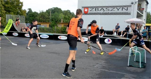 Zbąszyńskie Centrum Sportu, Turystyki i Rekreacji  zaprasza do aktywnego i rekreacyjnego wypoczynku