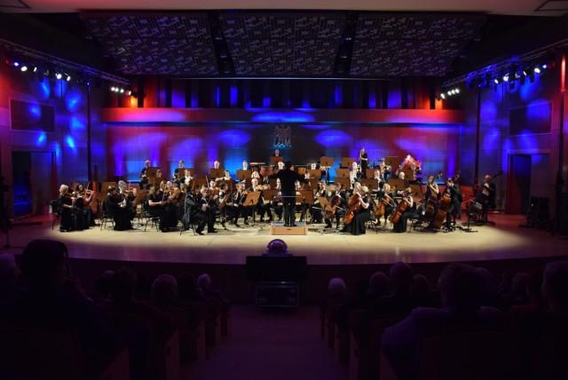 Muzeum Instrumentów Klawiszowych połączonego z salą koncertową Filharmonii Kaliskiej