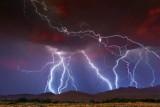 Nadciągają gwałtowne burze z gradem. IMGW wydało ostrzeżenia meteorologiczne dla Pomorza