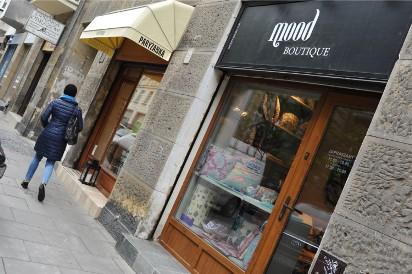79218a8e44 Święto ulicy Mokotowskiej 2016. Ekskluzywne butiki otwierają się na gości i  proponują zniżki  LISTA
