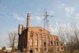 Dawna elektrownia na Radziwiu. Zobacz zabytkowy budynek [ZDJĘCIA]