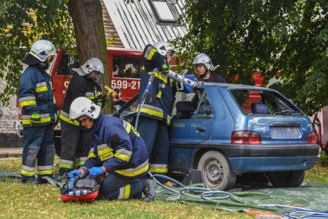 W lipcu ub. strażacy z OSP Obrzycko zorganizowali wyjątkowy piknik. Powtórka w najbliższą sobotę, 11 lipca!