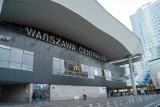 Dworzec Centralny przejdzie modernizację. Będzie wyglądał tak, jak w połowie lat siedemdziesiątych