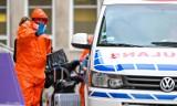 Jeszcze nie koniec. 5 nowych przypadków zakażeń w Małopolsce