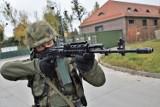 Żołnierze Wojska Polskiego przygotowywali się w Opolu do wyjazdu na kolejną misję wojskową