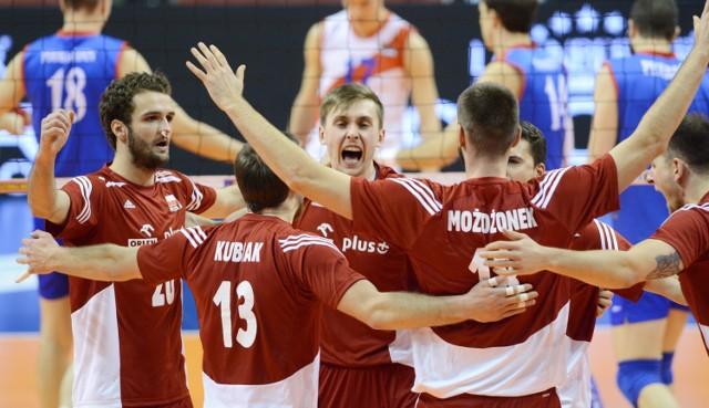 Polska - Niemcy, siatkówka. Gdzie oglądać mecz?