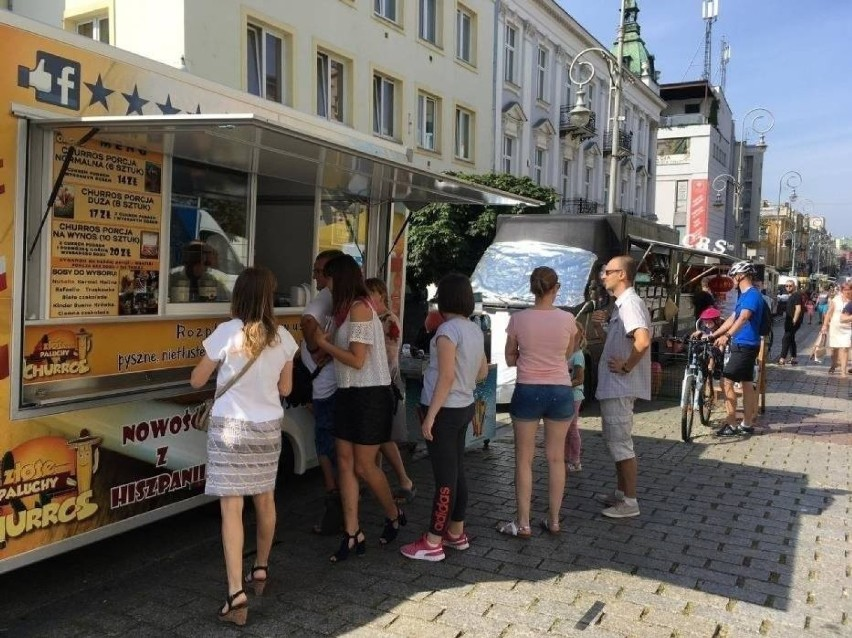Najsmaczniejszy festiwal ponownie w Kielcach. Od 23 do 25...